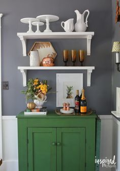 HomeGoods Gift Card Giveaway / Fall Entertaining-Around-My-House Tour…