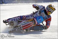 FIM Ice Speedway Gladiators - III von SpeedwayFoto
