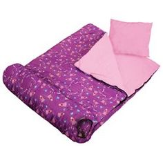 Wildkin Princess Sleeping Bag $52.06