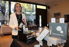 Bodegas Carrascas presenta sus vinos tintos - ABC.es