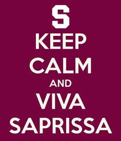 Viva Saprissa #quelindosermorada