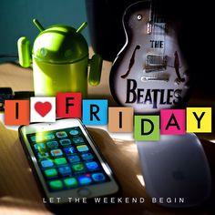 I love friday #friday #socialmedia #marketing