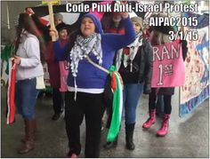 """Mayor of German City Opposes Tolerance Award to Code Pink Following Simon Wiesenthal Center Protest- """"Code Pink's virulent activities against Israel — home to the world's largest Jewish community — should disqualify them from any honors, especially those from Germany,"""" charged Rabbi Abraham Cooper, Associate Dean of the leading Jewish Human Rights NGO. For more details click http://www.wiesenthal.com/site/apps/nlnet/content.aspx?c=lsKWLbPJLnF&b=8776547&ct=14820731&notoc=1"""
