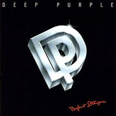 Vintage Deep Purple record album in very good plus condition. Songs: Knocking At Your Back Door Under The Gun Nobody's Home Mean Streak Perfect Strangers A Gypsy's Kiss Wasted Sunsets Hungry Daze Greatest Album Covers, Rock Album Covers, Classic Album Covers, Hard Rock, Lp Cover, Vinyl Cover, Deep Purple, Rock And Roll Bands, Rock Bands
