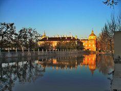 Palacio Real de Aranjuez @ Jovisur | Flickr - Photo Sharing! Aranjuez. Madrid.