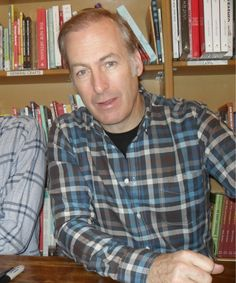 The Awesome Bob Odenkirk : Photo