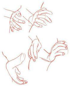 Hand on hip 2