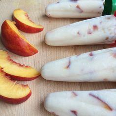 ... Paleo Frozen Desserts on Pinterest   Popsicles, Coconut milk and Pop