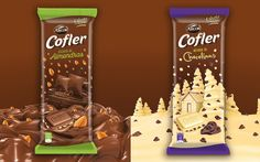 Cofler on Packaging of the World - Creative Package Design Gallery