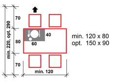 Obytný prostor s kuchyní | Bydlení IQ