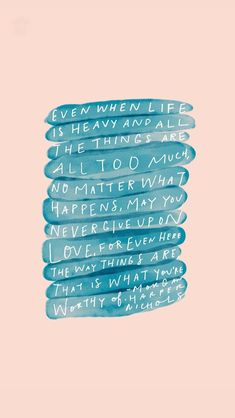 Motivational Quotes : QUOTATION - Image : As the quote says - Description thank you for teaching me that love is capable of reaching even the hardest souls. Are you a visual learner and overall Words Quotes, Me Quotes, Motivational Quotes, Inspirational Quotes, Sayings, Pretty Words, Beautiful Words, Cool Words, Happy Quotes