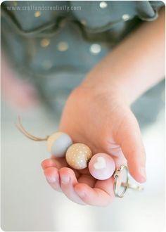 cute balls