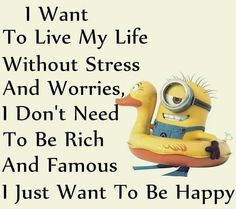 Yup, not much. A happiness goes a long way