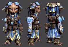 Guild Wars 2 Character Art by Donald Phan Game Concept Art, Character Concept, Character Art, Character Design, Character Sheet, Warriors Game, Female Warriors, Guild Wars 2, Art Hub