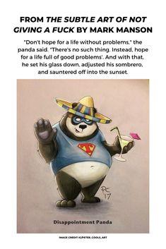 disappointment panda t shirt