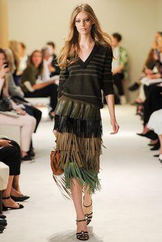 Sonia Rykiel - Spring 2015 Ready-to-Wear