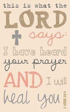 Praise God !!!!