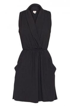 classy dress (with pockets!! :) <3