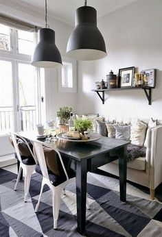 Living Dining Combo
