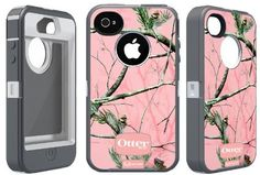 Otterbox Defender Series Hybrid Case for iPhone 4 and 4S