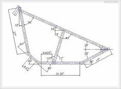 How To Build A Chopper Frame