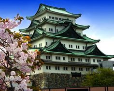 """Nagoya (Japanese: 名古屋 市 Nagoya - Xi) is a city in Japan, and the capital of """"the province of Aichi"""" Go To Japan, Visit Japan, Oh The Places You'll Go, Places To Travel, Places To Visit, Aichi, Nagoya, Wonderful Places, Beautiful Places"""