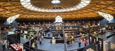 Fira Àpat 2016 en la Cúpula de Arenas de Barcelona. #FiraÀpat #foodie #arenasdebarcelona #alimentación