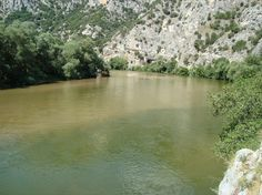 Nestos river River, Photo And Video, Places, Outdoor, Outdoors, Outdoor Games, Outdoor Living, Rivers, Lugares