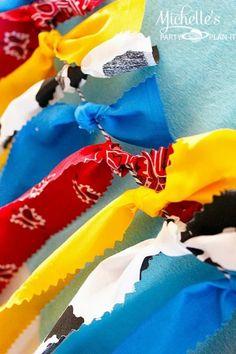 Festa Toy Story | Macetes de Mãe
