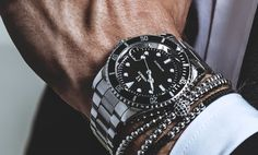 VODRICH was founded on the idea that high-end timepieces and bracelets don't need to have a high-end price tag. The mens wrist wear trend is bigger than ever before but we felt that there was an empty space in the watch market. There was something missing…