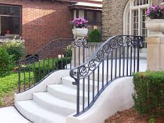 Best Railings Railings Outdoor 400 x 300