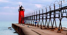 8 Best Things to Do in South Haven, Michigan St Joseph Mi, South Haven Michigan, Lake Michigan Beaches, West Road, Family Weekend, Weekend Getaways, East Coast, State Parks, Things To Do