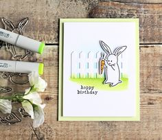 The Card Grotto: My Monthly Hero March Blog Hop + Giveaway