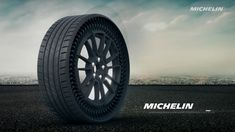 UPTIS stands for Unique Puncture-proof Tire System. UPTIS's airless technology makes its impervious to flats and blowouts. Uptis is an assembled airless whee. Epic Fail Pictures, Best Funny Pictures, Funny Pics, General Motors, Ad Car, Truck Tyres, Flat Tire, Alloy Wheel, Motogp