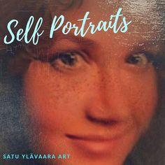 Valokuvaaja (@satuylavaara) • Instagram-kuvat ja -videot Portraits, Selfie, Graphic, Canvas, Instagram, Art, Tela, Art Background, Kunst