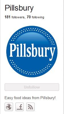 Pillsbury has Simply products that are all natural