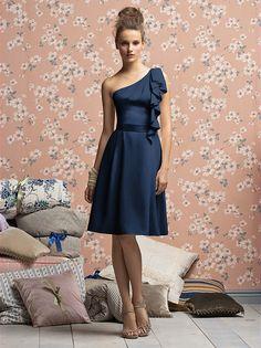 Lela Rose Bridesmaids Style LR140XX http://www.dessy.com/dresses/lelarose/lr140/#.UgJg25KR-Po