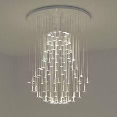 I.Rain Montgolfiere - OLED Light - Blackbody