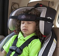 1000 Images About Baby Head Support On Pinterest Car