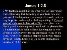 James 4:1-3 - Google Search