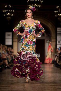 moda flamenca 2016 luisa perez - Cerca amb Google
