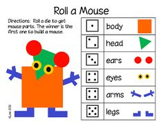 VISUAL REPRESENTING: I think this pin is awesome and would want to use it in my classroom to teach shapes and numbers.