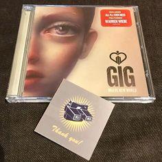 #GIG #Goodrum #Innis #Gaitsch #contantesonante #WestcoastAOR