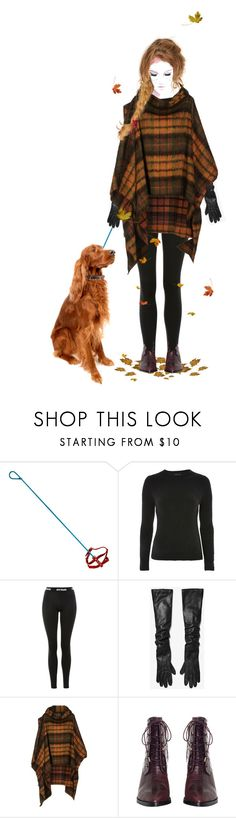 """""""Fall is for Dreamers"""" by susanelizabeths ❤ liked on Polyvore featuring Topshop, Ivy Park, Michael Kors, Vivienne Westwood Anglomania, Zimmermann and Mungo & Maud"""