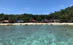 Qué hacer en islas Perhentian (Malasia): Los 5 mejores planes
