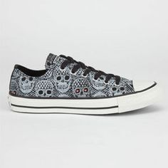 Converse Chuck Taylor All Star Skull Women's Shoes