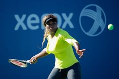 Serena Williams-US Open 2014 Live Scores