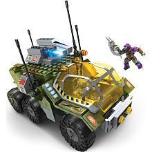 Mega Bloks Halo Wars - UNSC Gremlin (96818)