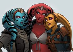 Twileks by hannelArt on DeviantArt - Droids Star Wars - Ideas of Droids Star Wars - Twilek buddies Star Wars Star Wars Rebels, Star Wars Droides, Star Wars The Old, Star Wars Girls, Star Citizen, Character Inspiration, Character Art, Star Wars Species, Star Wars Characters Pictures