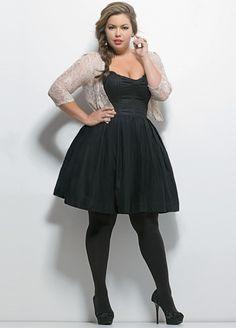 Cute Sundresses for Plus Size_Plus Size Dresses_dressesss